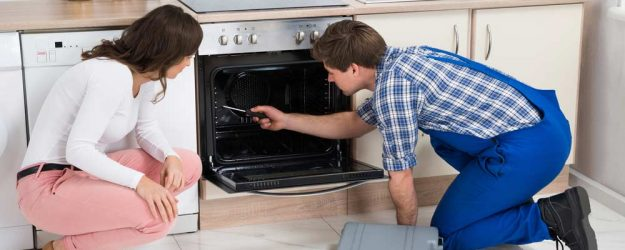 Why Us - OneCall Appliance Service