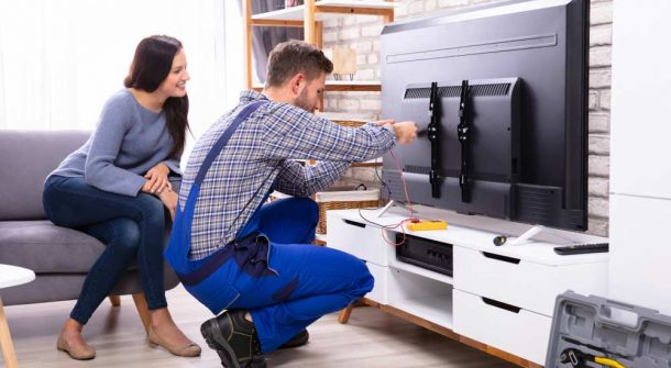 About Us - OneCall Appliance Service